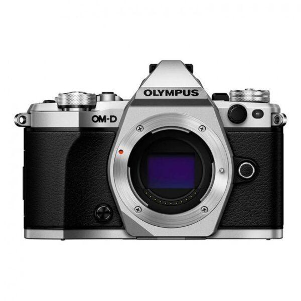 Olympus OM-D E-M5 II Silver Body Only