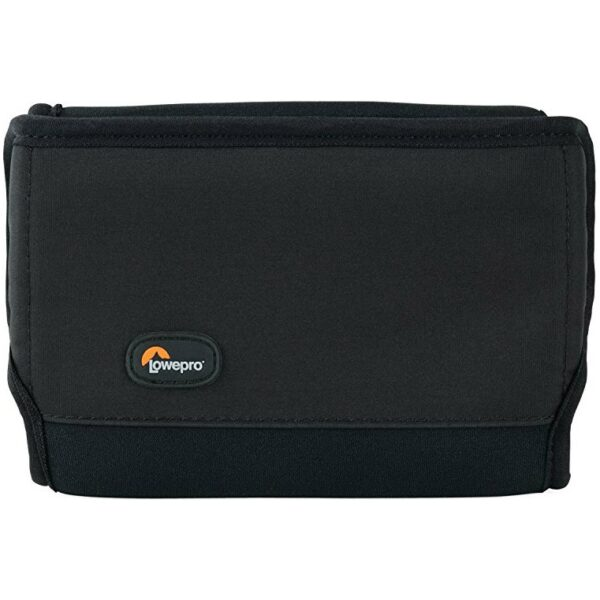 Lowepro 5.0 Navi Dash Black