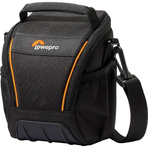 Lowepro Adventura SH 100 II Bag (Black)