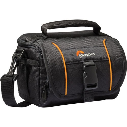 Lowepro Adventura SH 110 II Bag (Black)