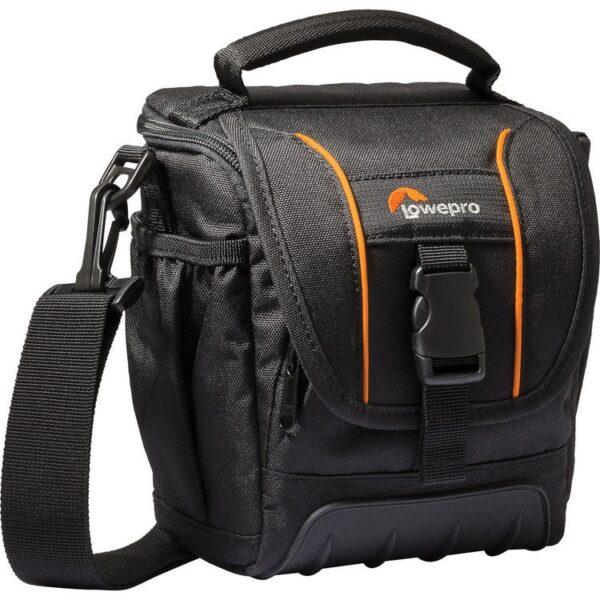 Lowepro Adventura SH 120 II Bag (Black)