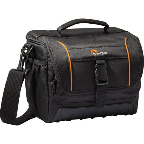 Lowepro Adventura SH 160 II Bag (Black)