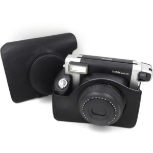 Fujifilm INSTAX Wide 300 Instant Film Camera & Soft Case