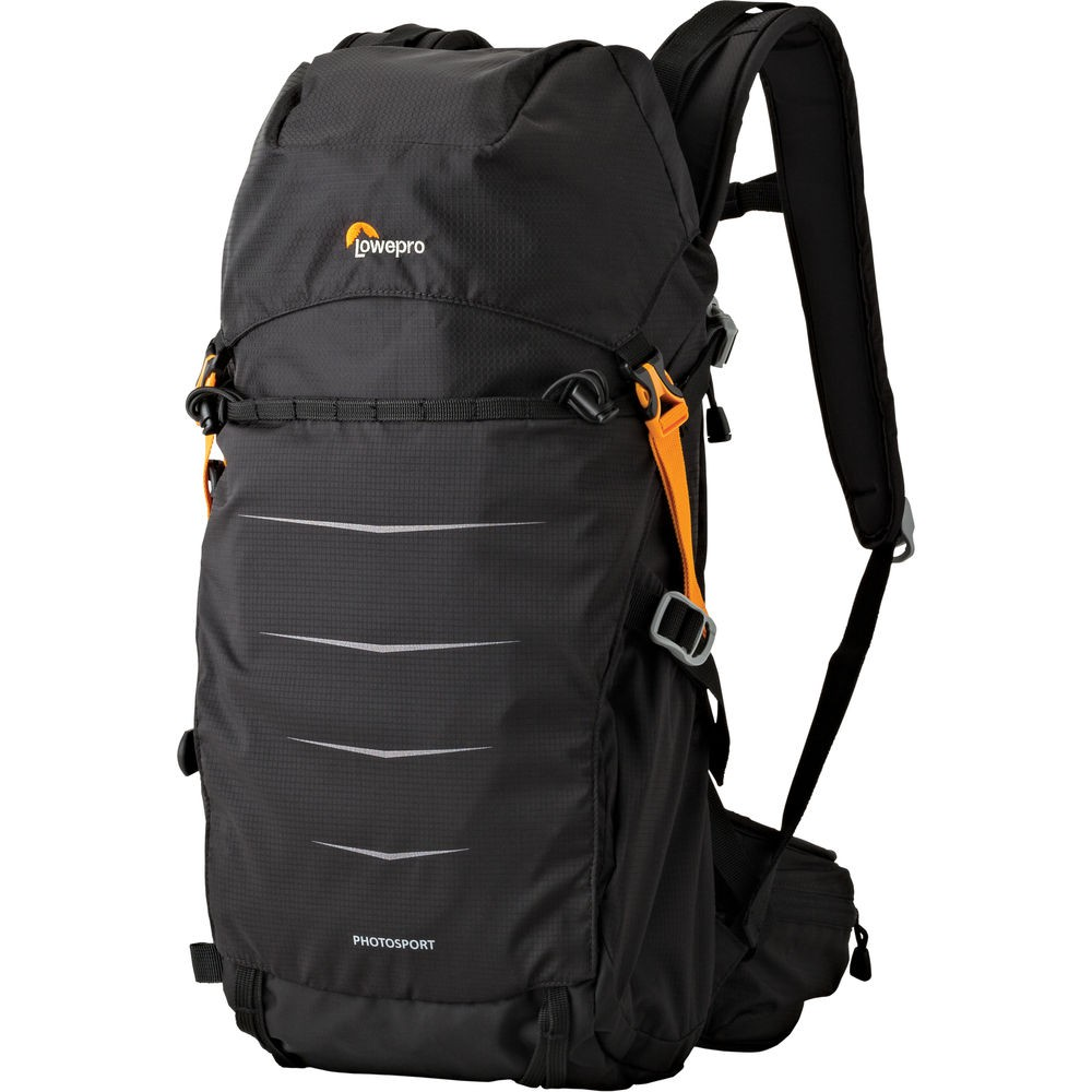 Lowepro Photo Sport BP 200 AW II Backpack (Black)