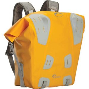 Lowepro Dryzone BP40L Waterproof Camera Backpack (Yellow)