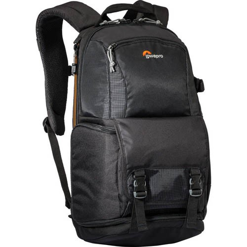 Lowepro Fastpack BP 150 AW II Camera Backpack (Black)