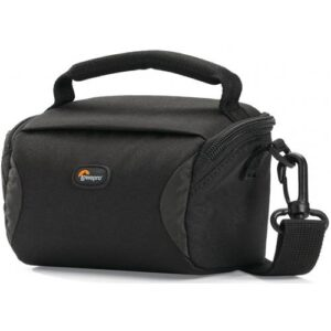 Lowepro Format 100 Camera Shoulder Bag (Black)
