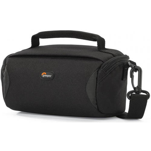 Lowepro Format 110 Camera Shoulder Bag (Black)
