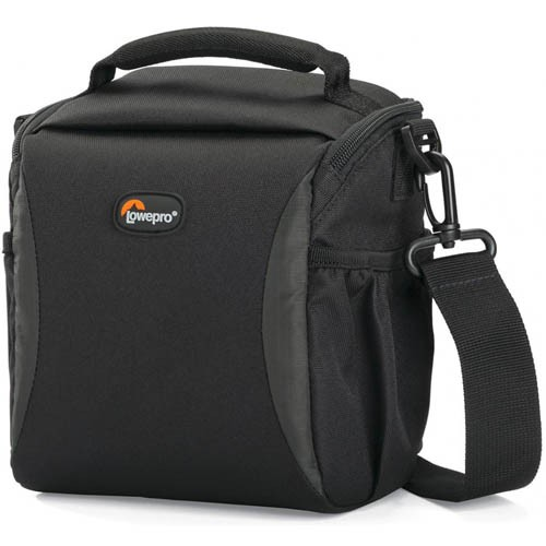 Lowepro Format 140 Camera Shoulder Bag (Black)