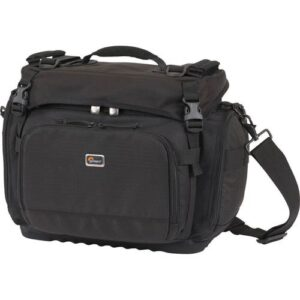 Lowepro Magnum 200 AW Camera Shoulder Bag (Black)