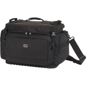Lowepro Magnum 650 AW Camera Shoulder Bag (Black)