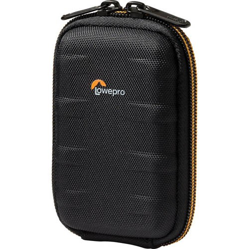 Lowepro Santiago 10 II Compact Camera Case (Black)