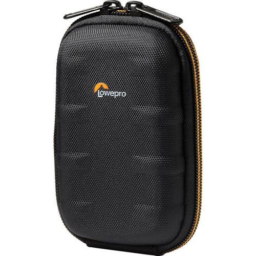 Lowepro Santiago 20 II Compact Camera Case (Black)