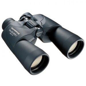 Olympus 10x50 DPS I Binocular with Case and Strap