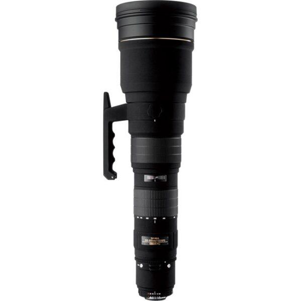 Sigma 300-800mm f/5.6 EX DG APO