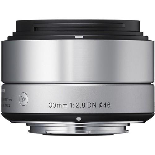 Sigma 30mm f/2.8 DN Lens (MFT)