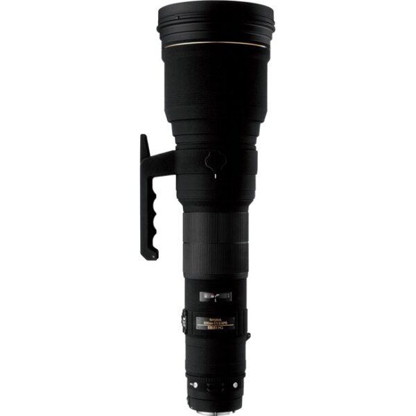 Sigma 800mm f/5.6 DG EX APO HSM Lens