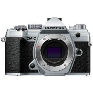 olympus-e-m5-iii-body-silver