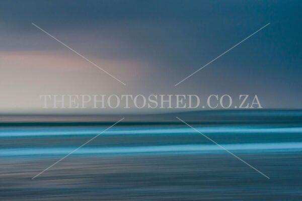 Seascape Blur-1