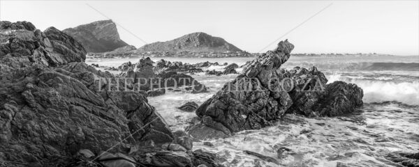 Pringle Bay Seascape
