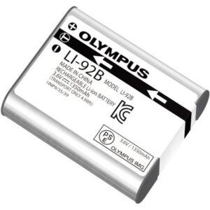 Olympus Batteries
