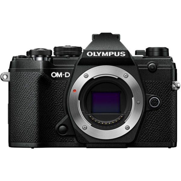 Olympus OM-D E-M5 III Black Body