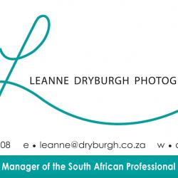 Leanne Dryburgh