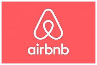 thephotoshed.co.za airbnb logo