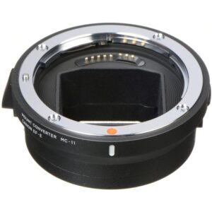 Sigma MC-11 Mount Converter/Lens Adapter