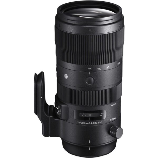 Sigma 70-200mm f/2.8 DG OS HSM Sports Lens