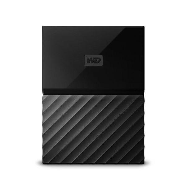 WD My Passport 1TB for Mac