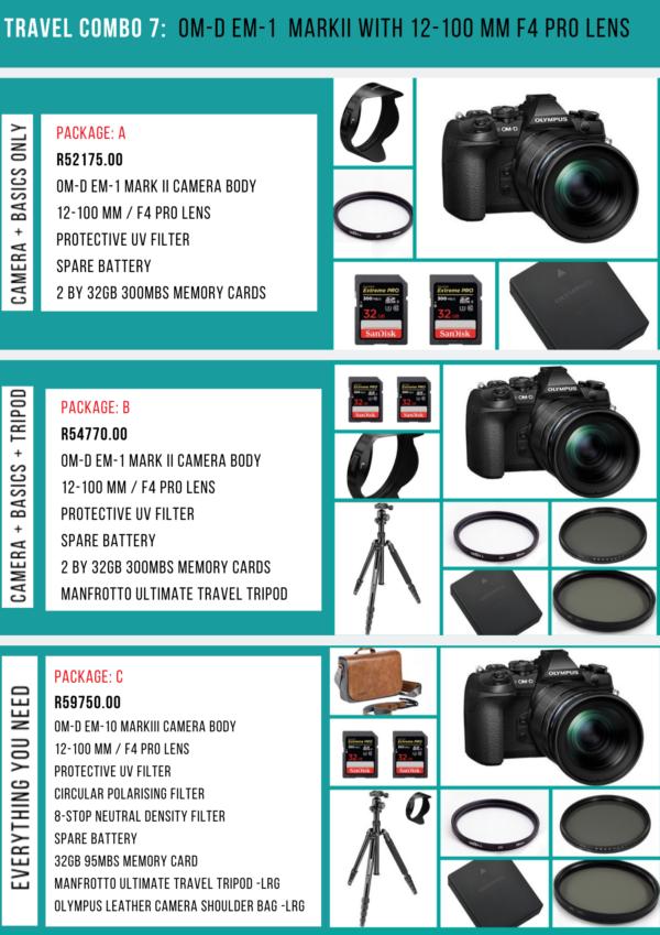camera travel combo 7
